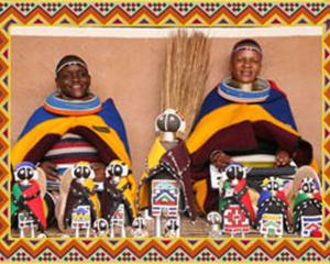 Lesedi-Ndebele