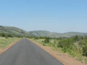 Road - Home page